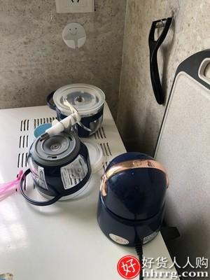 interlace,1# - 英国飞米辅食机婴儿宝宝料理机,家用小型迷你多功能辅食绞肉机FM-808