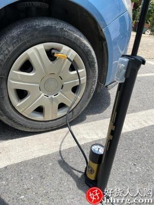 interlace,1# - Bee自行车打气筒,家用高压泵篮球气管子电动车便携充气简汽车通用