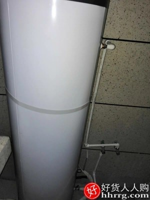 interlace,1# - 海尔空气能热水器R-200T1,家用200升/150升空气源热泵大容量主机