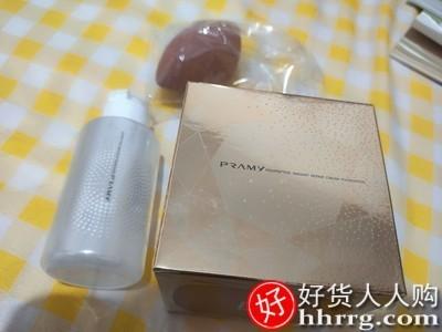 interlace,1# - PRAMY/柏瑞美粉底液,遮瑕保湿持久控油水润干皮bb霜