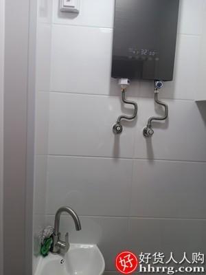 interlace,1# - 帅康即热式电热水器,家用小型恒温免储水速热淋浴卫生间洗澡机