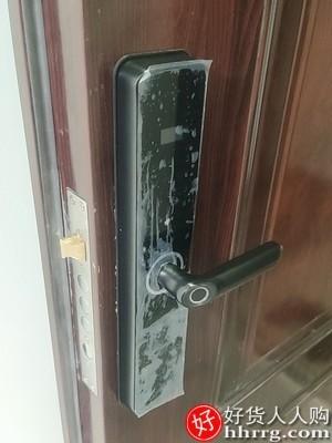 interlace,1# - 幻侣指纹锁家用防盗门电子锁,智能门锁密码锁防盗门锁智能锁大门锁具门锁