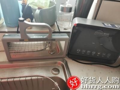 interlace,1# - 慕米智能便携式超声波水槽洗碗机,家用小型全自动独立免安装消毒机