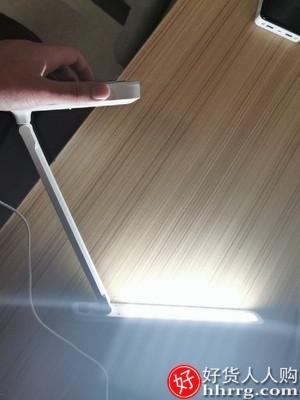 interlace,1# - 皇煜学习专用充插电式护眼台灯,小学生书桌宿舍阅读台灯家用卧室床头灯