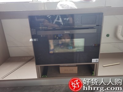 interlace,1# - 美的蒸烤一体机嵌入式蒸烤箱,电蒸箱嵌入式电烤箱家用智能星爵