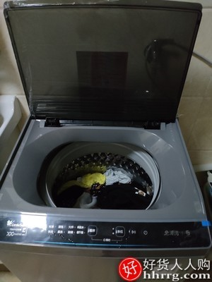 interlace,1# - 小天鹅全自动洗衣机,租房家用8KG变频大容量波轮洗脱一体TB80V23DB