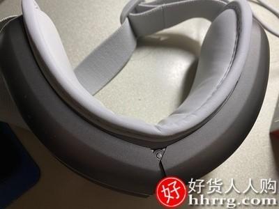 interlace,1# - OES眼部按摩器,缓解眼睛疲劳智能护眼仪热敷眼罩去黑眼圈