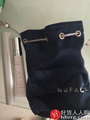 interlace,1# - NUFACE美眼仪大眼笔FIX,提拉淡纹去眼袋微电流眼部美容仪器按摩仪