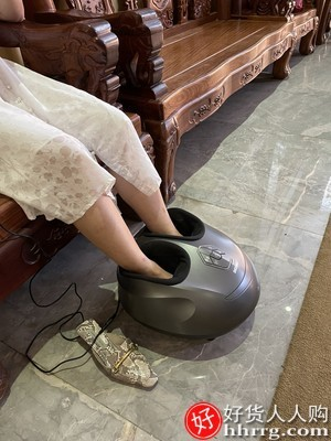 interlace,1# - 德国DEDAKJ足疗机脚底按摩器,脚部全自动揉捏家用足部加热穴位按摩