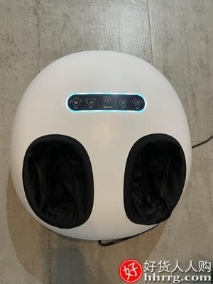 interlace,1# - 美的全自动足疗机,揉捏家用脚底脚部足部足底穴位按摩仪