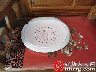 interlace,1# - 香满四溢坐灸仪,家用无烟艾灸多功能温坐仪妇科熏蒸臀部坐垫