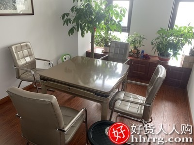 interlace,1# - 锦雀全自动麻将机,家用电动麻将桌餐桌两用静声技术机麻将牌桌套装