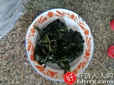 interlace,1# - 王小二盐渍裙带菜半干货5斤,海带嫩苗丝儿童婴儿海白菜非特级脂肪0