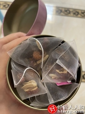 interlace,1# - 中闽飘香红糖姜茶大姨妈黑糖姜枣茶,红糖水姜汁生姜小袋装调理包