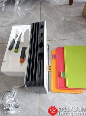 interlace,1# - 摩飞砧板刀具筷子消毒机MR1001,家用小型消毒刀架分类菜板智能消毒烘干器