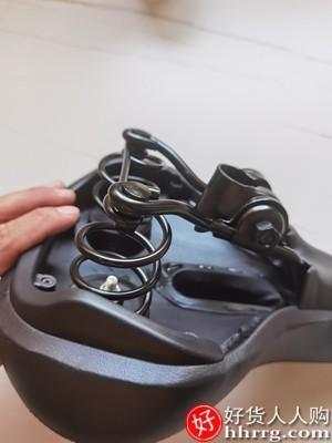 interlace,1# - TOSUOD自行车坐垫超软座鞍,山地车座垫加厚硅胶减震通用座椅