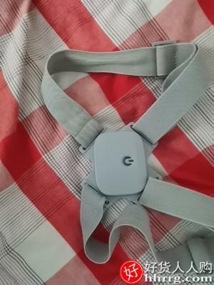 interlace,1# - 永禾康成年隐形智能儿童驼背矫正器矫姿带,专用背部纠正治防驼背神器YHK-027