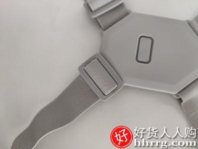 interlace,1# - 万火智能驼背矫正器,防驼背纠正挺背部成年隐形矫姿背带