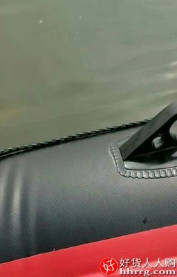 interlace,1# - 淘贝思自动充气船橡皮艇,加厚硬底皮划艇双人钓鱼冲锋舟气垫耐磨救生汽艇