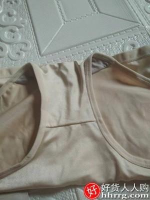 interlace,1# - 美雅挺女士高腰收腹无痕内裤,产后强力收小肚子束腰塑身提臀内裤