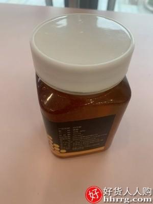 interlace,1# - 荟芙园蜂蜜,纯正天然野生农家自产椴树洋槐枣花百花蜂蜜