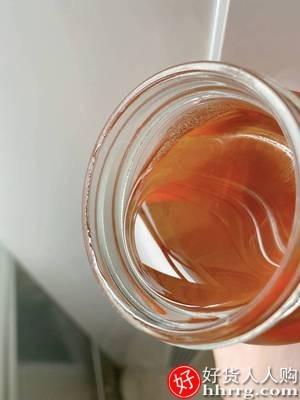 interlace,1# - 米轩笙蜂蜜,采野生花源纯蜂蜜结晶百花蜜峰蜜