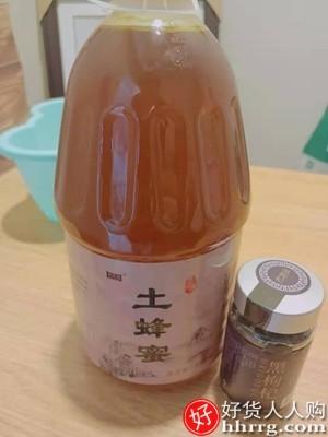 interlace,1# - 惠鲜萌蜂蜜,农家自产百花纯正天然野生土蜂蜜