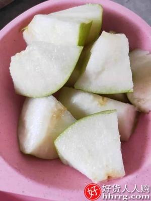 interlace,1# - 百果旺红香酥梨,新鲜当季香梨应季山西脆甜多汁梨