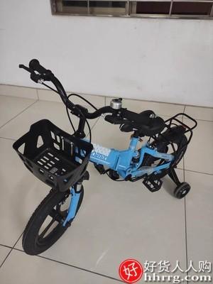 interlace,1# - 凤凰儿童自行车,男孩女孩脚踏单车女童公主款
