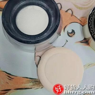 interlace,1# - ZEESEA滋色散粉定妆粉,控油持久不脱妆天使蜜粉雾面细腻防水姿色