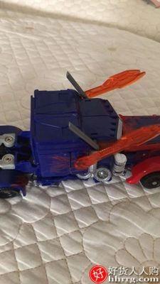 interlace,1# - 斯纳恩变形玩具模型,汽车金刚机器人大黄蜂恐龙钢索手办合金正版